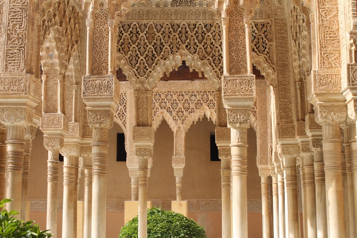 Granada, ultimul bastion maur din Spania (II)