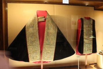 Tinuta regala a Isabelei de Castilia, Granada, Spania