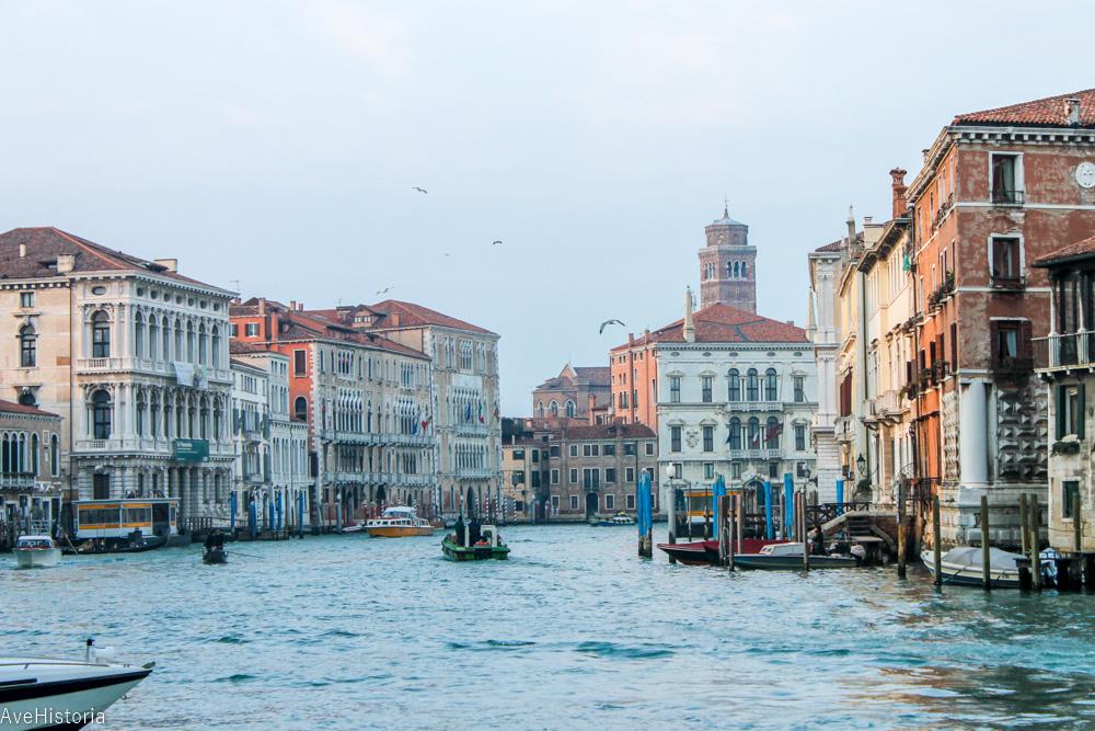 Canal Grande, Venice