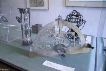 Instrumente de navigat, Museo Correr, Venetia