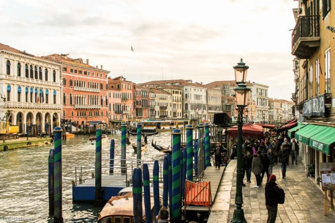 Venetia, Canal Grande