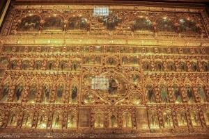 Pala d'Oro, Basilica San Marco, venetia