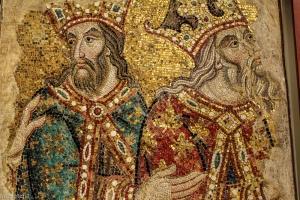 Fresca in Basilica San Pietro, Venetia