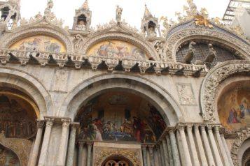 Bazilica San Marco, Venetia
