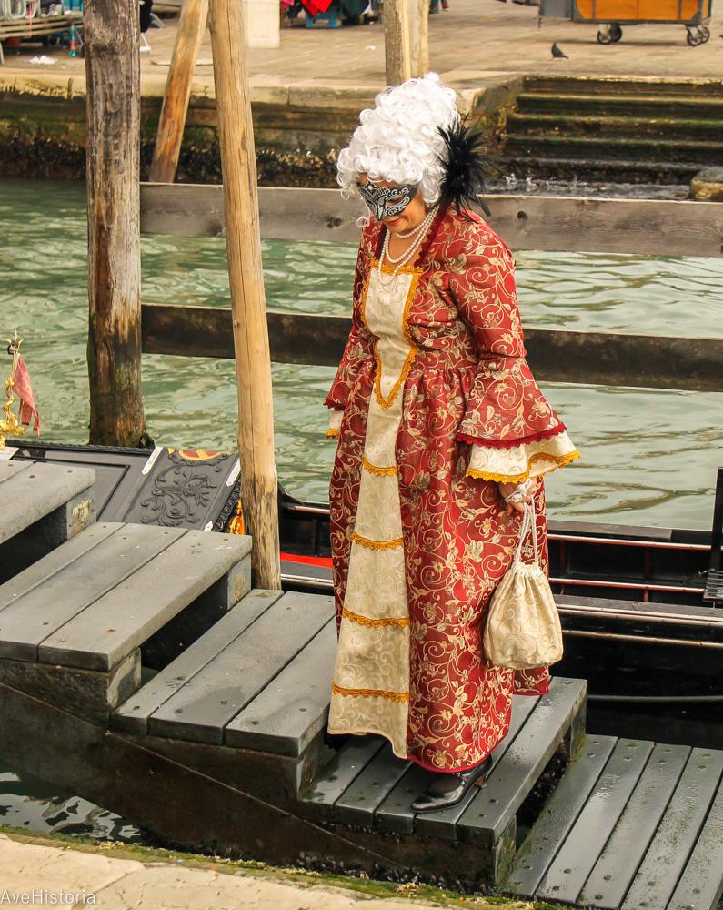 Carnavalul Venetian