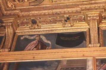 Palazzo Ducale, Venetia