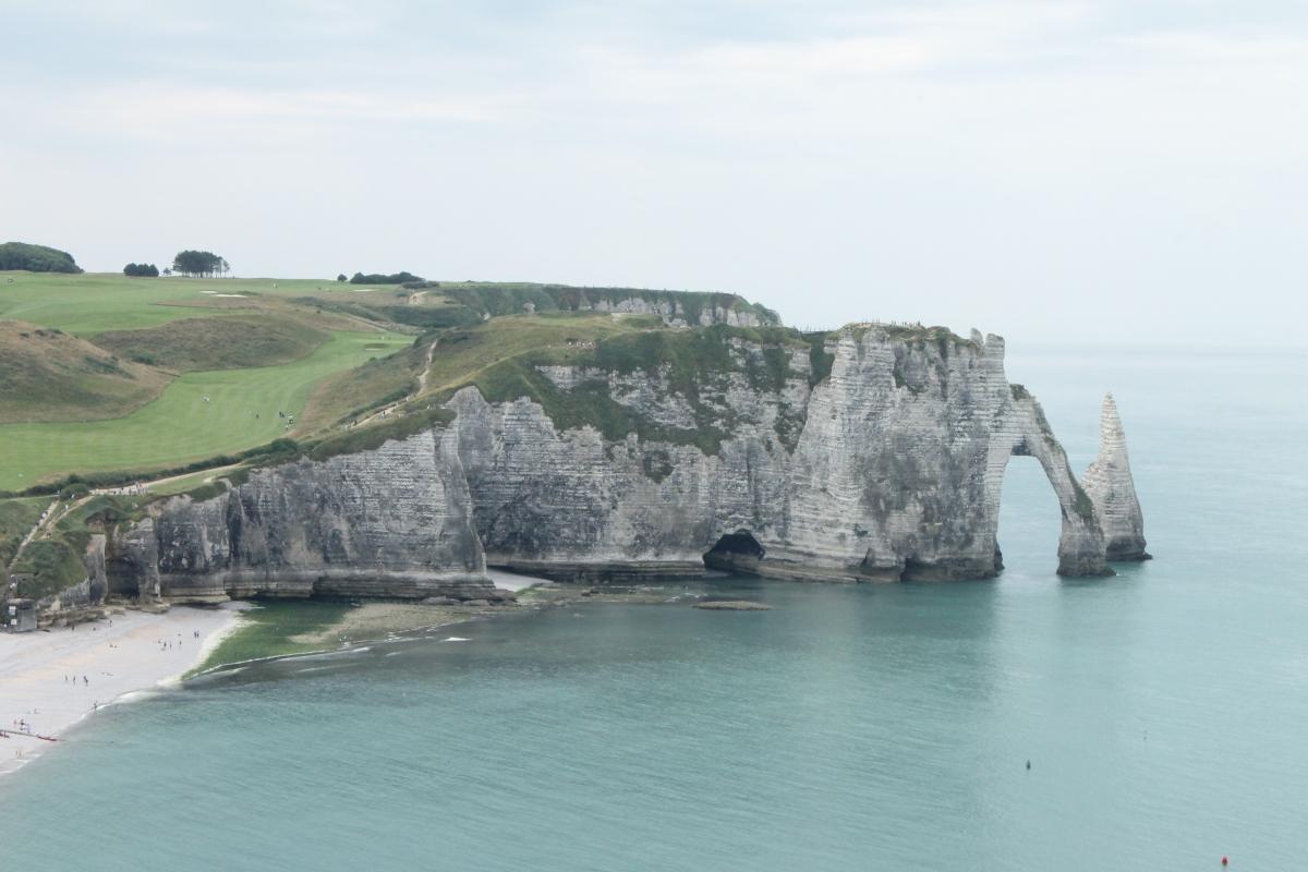 Normandia, istorie si pitoresc