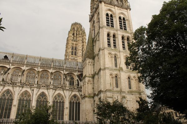 Catedrala din Rouen