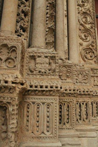 Catedrala Notre-Damme, Rouen