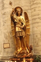 Saint Michel (Sf. Arh. Mihail)