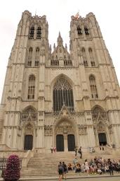 Catedrala Saint Michel et Gudule