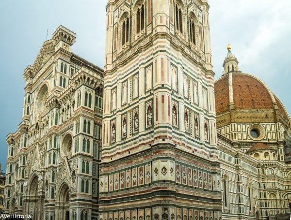 Domul Santa Maria dei Fiore, Florenta