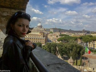 Basilica di San Pietro si Passetto di Borgo, Roma