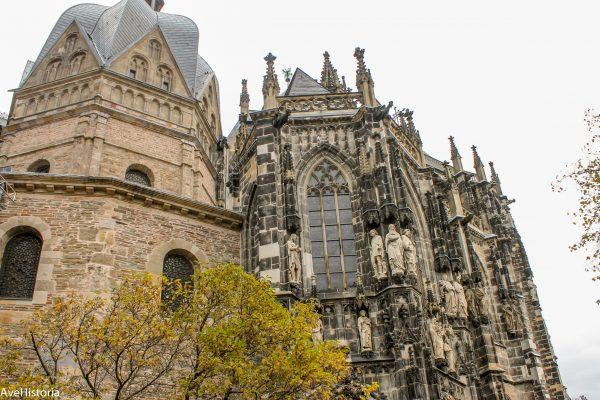 Domul din Aachen