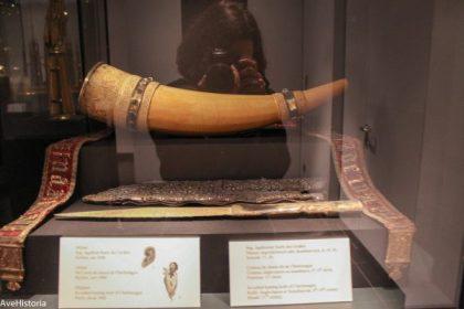 Cornul de vanatoare al lui Charlemagne, Aachen