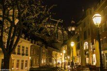 Aachen noaptea