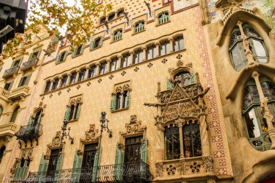 Casa Amatller, arhitect Puig i Cadafalch