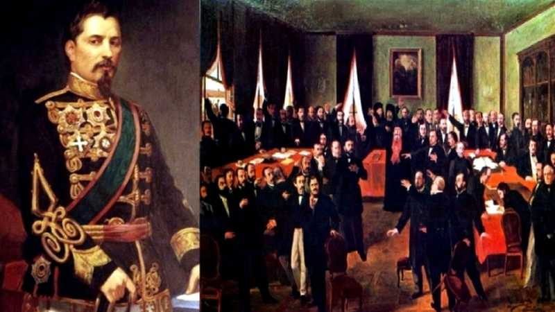 Alexandru Ioan Cuza Unirea Principatelor