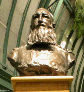 Leopold II, regele Belgiei