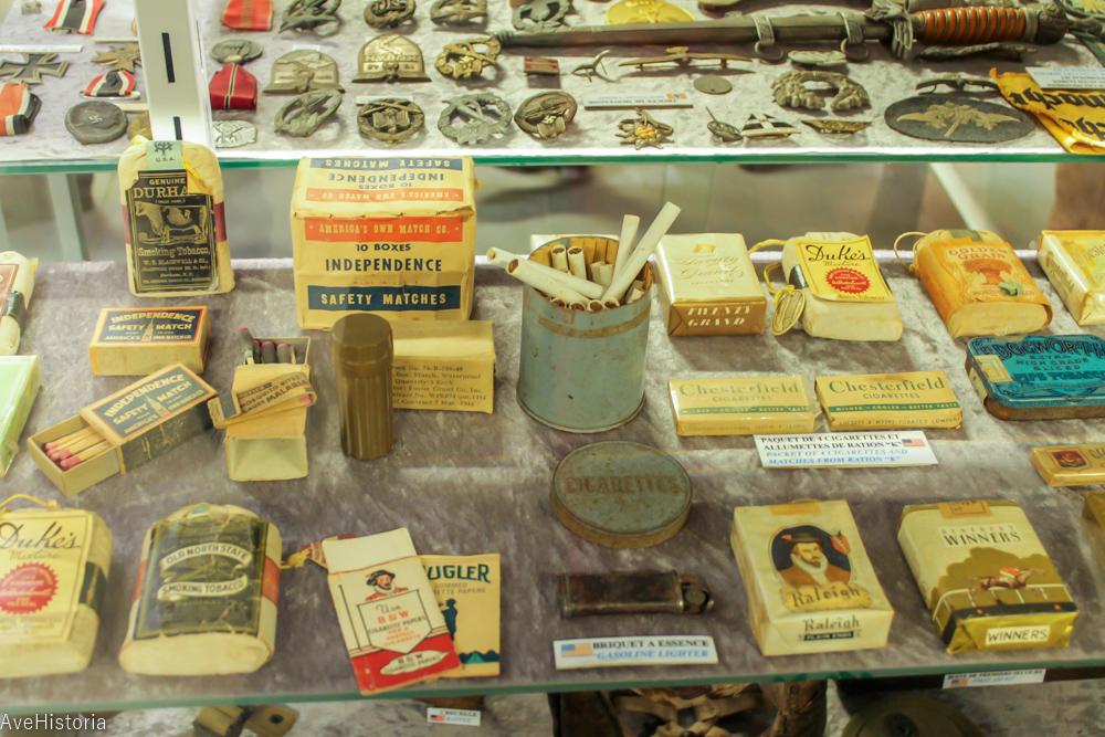 Muzeul Memorial Omaha Beach, Franta