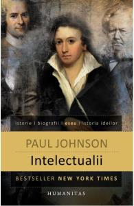 Intelectualii, Paul Johnson