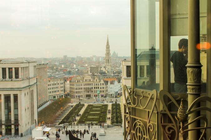 Old England, MIM, Bruxelles
