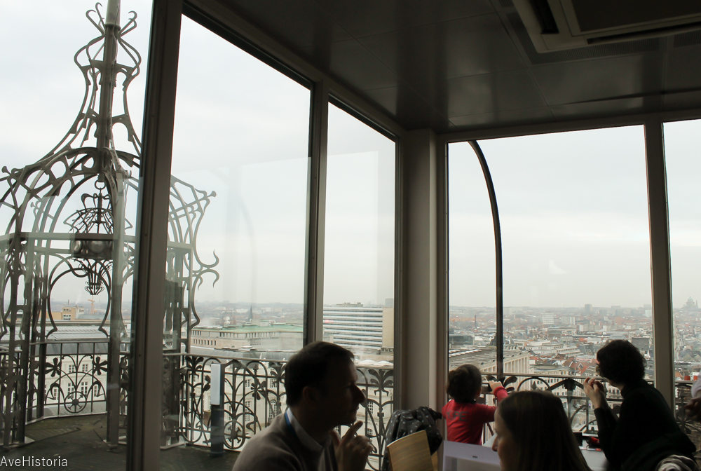 Old England, MIM, restaurant, Bruxelles