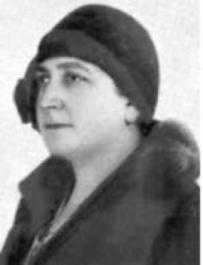 Marta Trancu-Rainer
