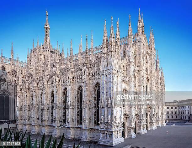 Catedrala Milano