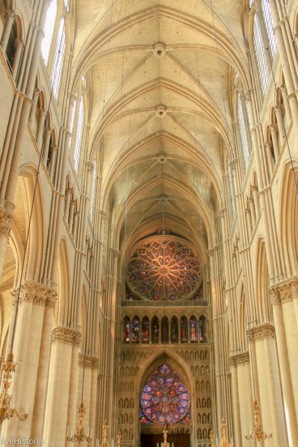 Catedrala din Reims