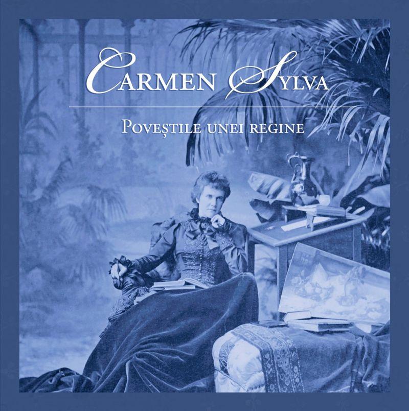 Carmen Sylva, povestile unei regine