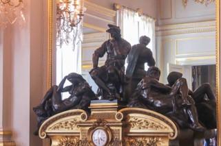 Palatul regal Bruxelles