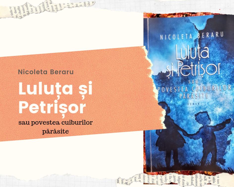 Luluta si Petrisor, Nicoleta Beraru