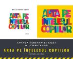 Arta pe intelesul copiilor, Editura Arthur