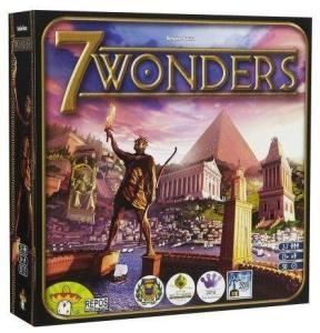 7 wonders joc