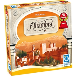 Joc Alhambra