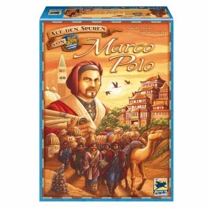 Joc Calatoriile lui Marco Polo