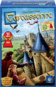 Joc Carcassonne