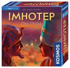 Joc Imhotep