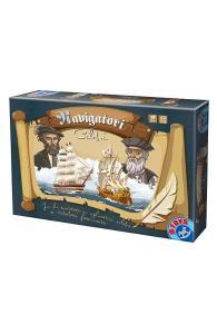 Joc romanesc navigatori celebri