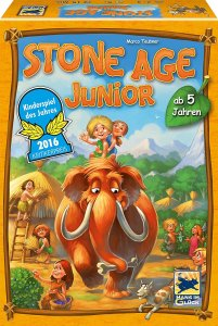 stone age junior joc