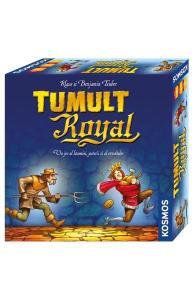 Joc Tumult Royal